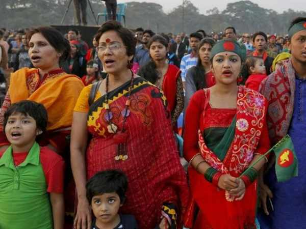 Bangladesh's main opposition faces debacle in local govt ...