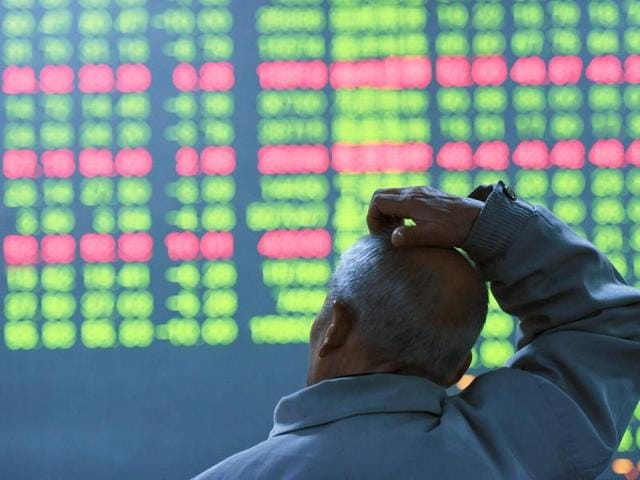 June 06 2019 - Daily Business News - Indian stock markets plunge