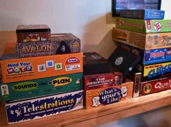 Tabletop trivia  5 fun facts you may not know about board games     Board games HT48Hours Monopoly
