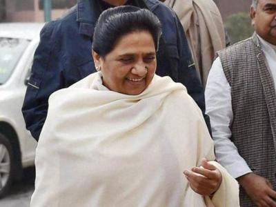 Mayawati cancels Delhi trip - Daily Political News - tnilive - telugu political news