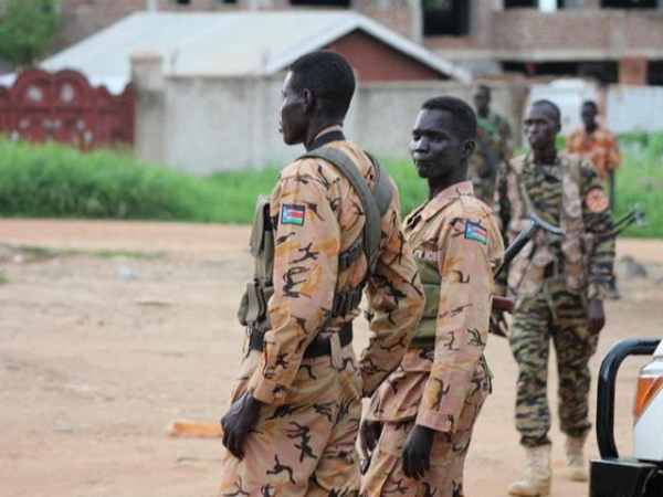 Renewed fighting erupts in South Sudan as fears of civil ...