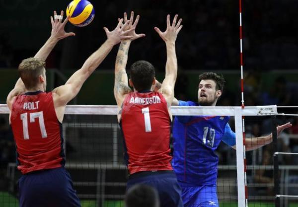 Rio 2016 Live: Yogeshwar eliminated, USA win in basketball ...