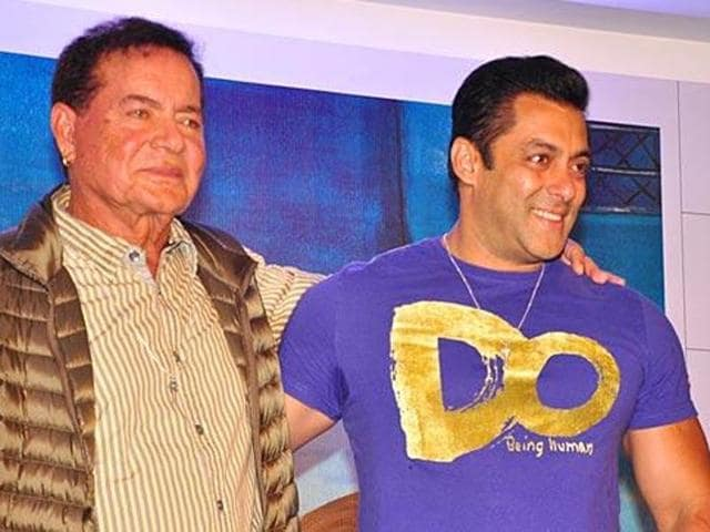 New Reports Suggested That Salman Khan And The Rest Of His Family Were Moving Out Their Famous Bandra Home Galaxy Apartments