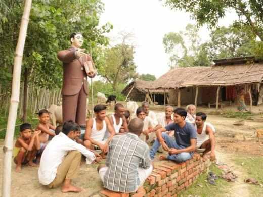 Deokali village