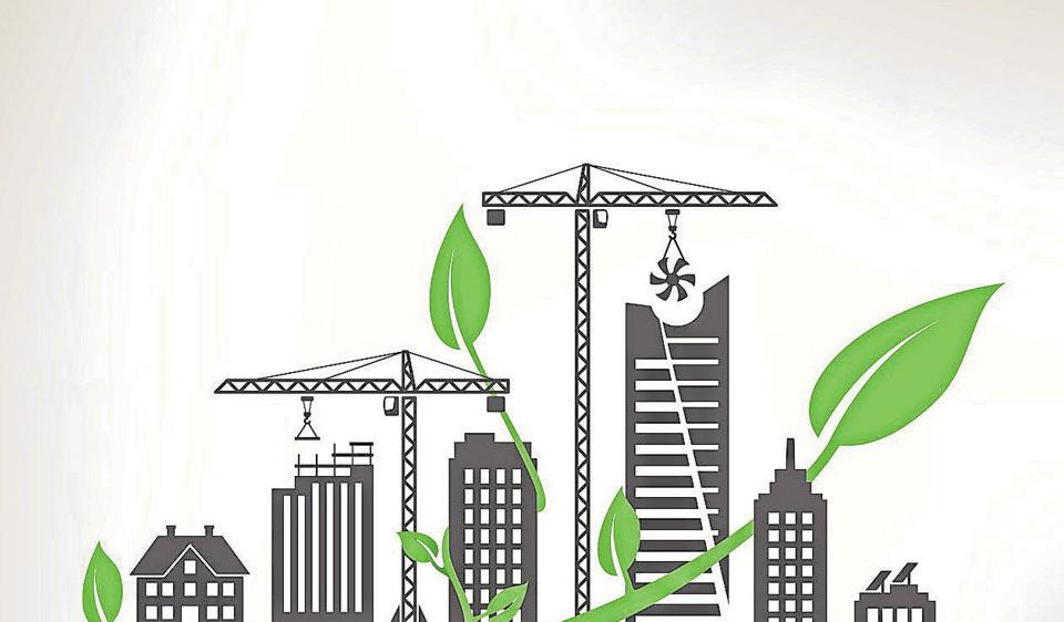 India secured third position this year in the US Green Building Council (USGBC) annual ranking of the top 10 countries for LEED.