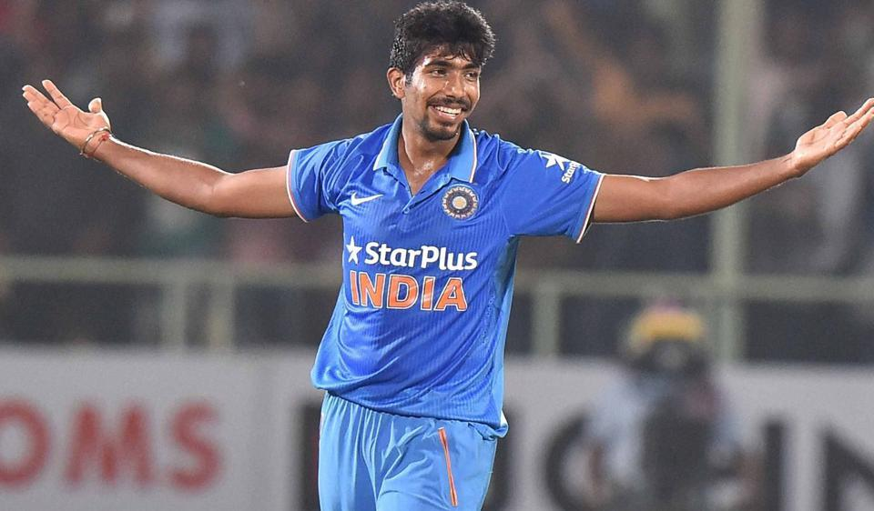 Boom Boom Bumrah, shravmusings, My Chat with Boom Boom Bumrah