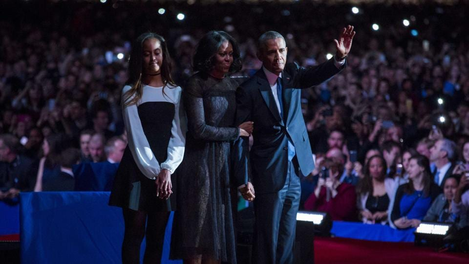 Image result for obama farewell speech
