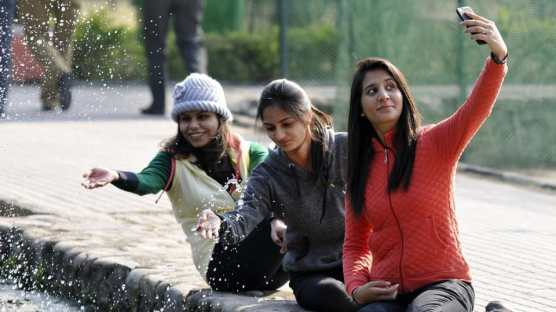 Image result for chandigarh girls and fun