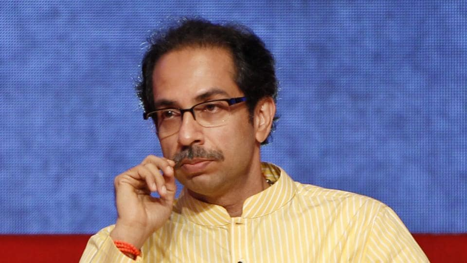 Image result for uddhav thackeray