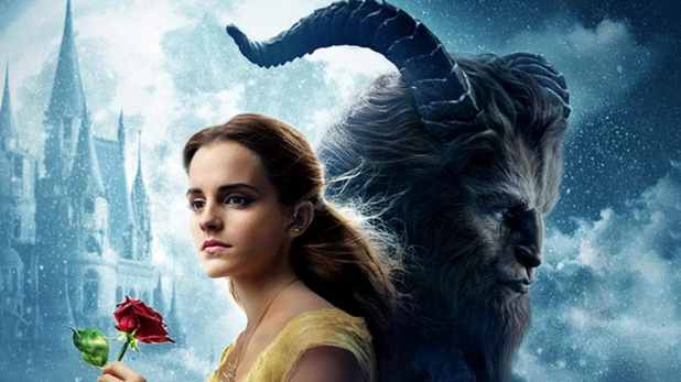 Beauty and the Beast,Beauty and the Beast movie review,Emma Watson