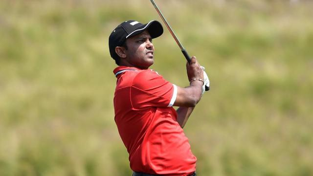 Image result for SSP Chawrasia tied 18th on Day 1 in Kolkata Classic Golf Championship