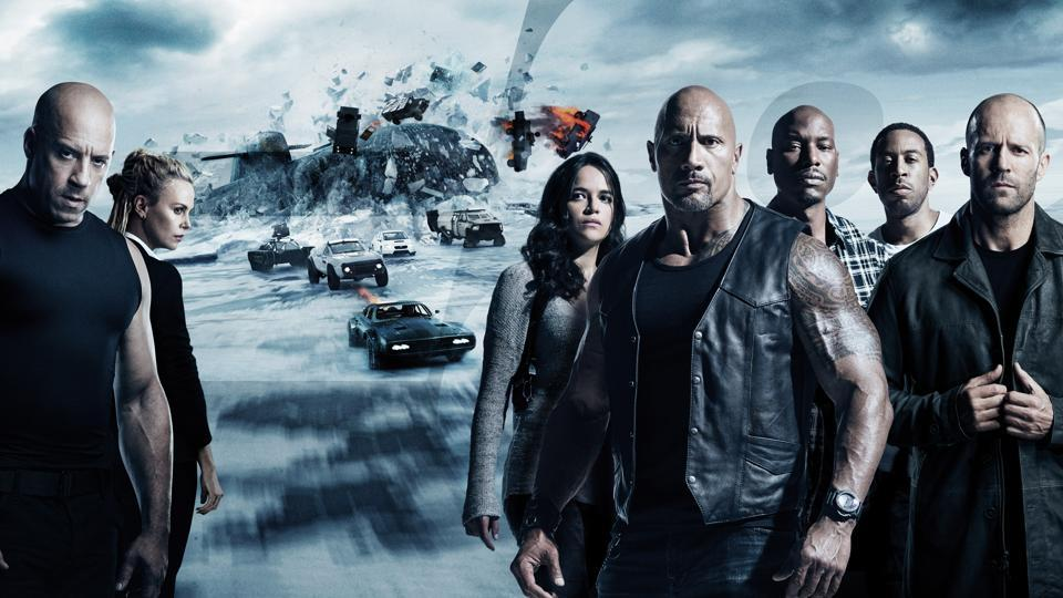 Fast and Furious 8 movie review  The strangest  most outlandish     Fast and Furious 8 Fate of the Furious Review Fast and Furious 8 Review