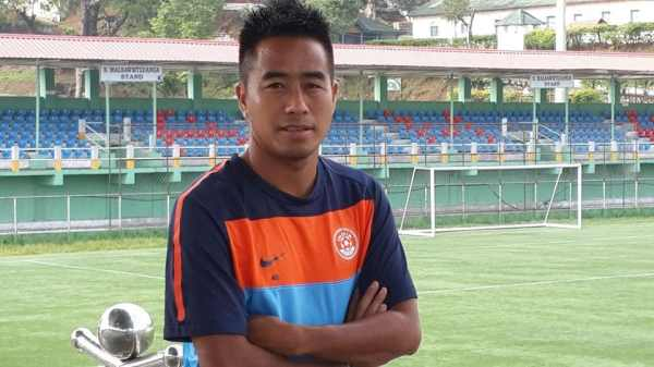 In Mizoram, aspiring footballers love being Mama's boys ...