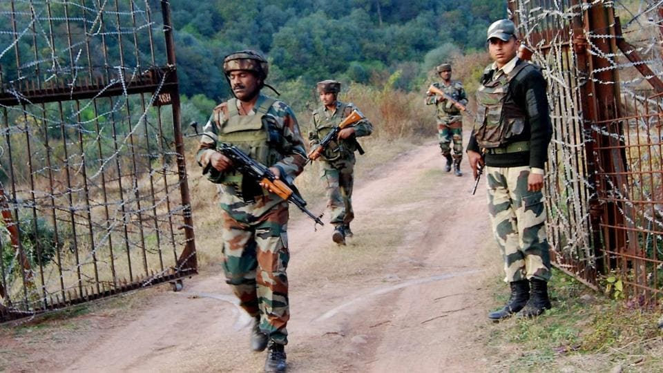 Image result for Indian 'Army is Going For The Kill', Says Report