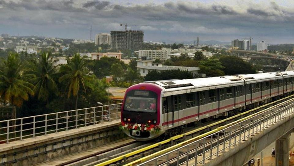Image result for namma metro