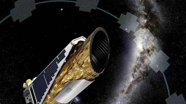 NASA telescope finds 10 more planets that could have life ...