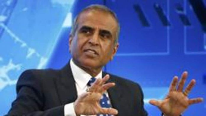 Image result for Sunil Mittal images