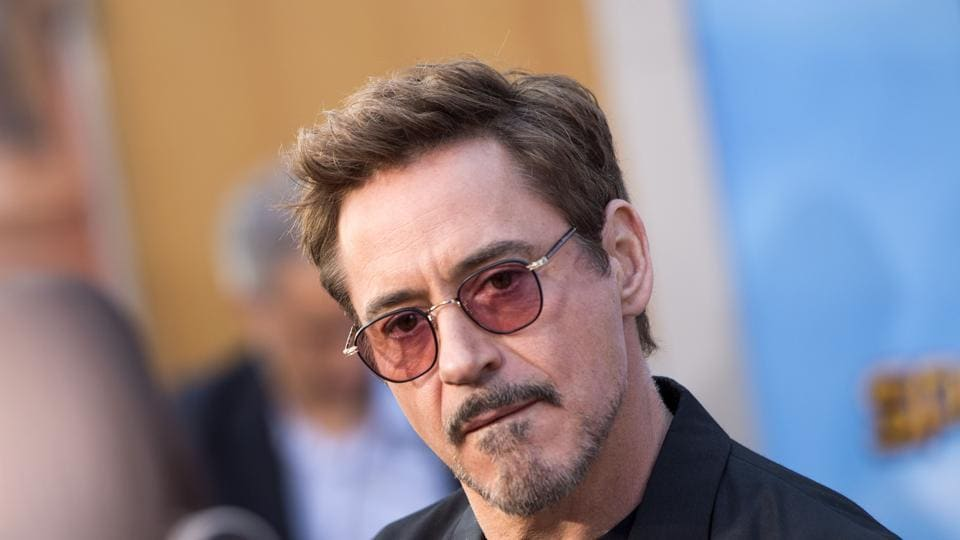 Why Is Robert Downey Jr Dropping Hints About Quitting Iron
