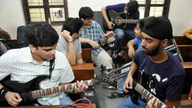 DU colleges reserve up to 5% supernumerary seats for students who have shown great prowess in extra curricular activities like dance, music, theatre, debate and any of the 12 ECA categories recognised by the university.
