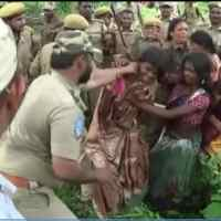 Telangana: Crackdown by forest officials on Gothi Koya tribals draws protests