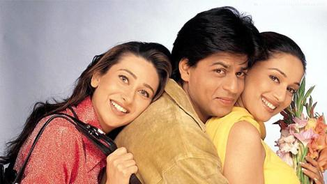 Image result for images of movie dil to pagal hai