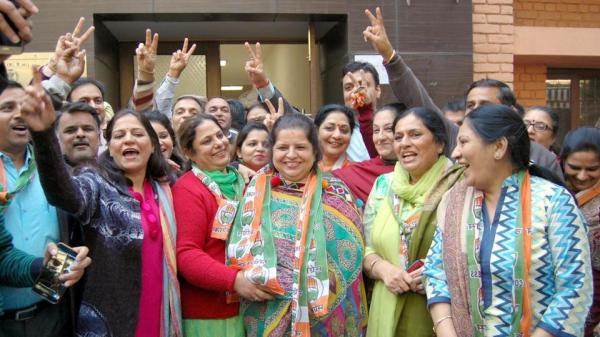 Punjab civic polls: Now Congress gives Akalis a taste of ...