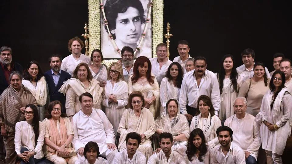 Shashi Kapoor's Tragic Love Story