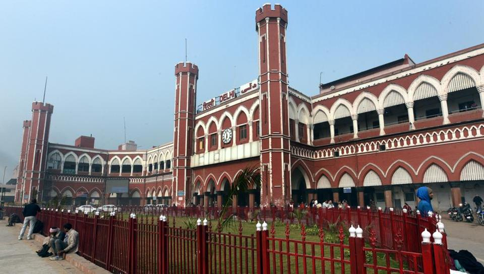 Delhi Junction is popularly known as Old Delhi Railway Station.