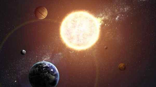 Changes in Mercury's orbit reveal an ageing Sun | world ...
