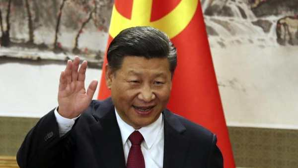 China proposes removing term limit for Prez, sets stage ...