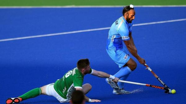 Indian hockey team players picked in midfield are better ...