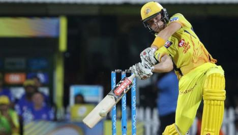 Image result for csk beat kkr ipl 2018