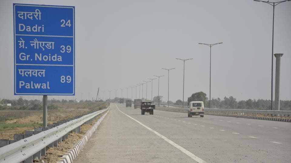Image result for eastern peripheral expressway kundli