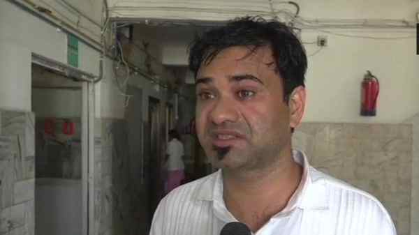 Brother was shot 500m from where UP CM was staying, claims ...