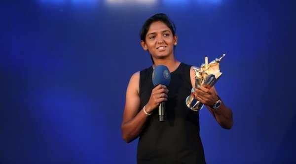 India T20 skipper Harmanpreet Kaur's graduation degree ...