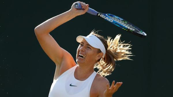 Maria Sharapova insists she's still Grand Slam force ...