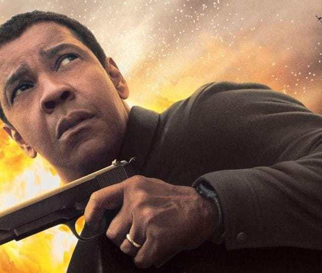 The Equalizer  Movie Review Denzel Washington Reunites With Director Antoine Fuqua For The Fourth Time
