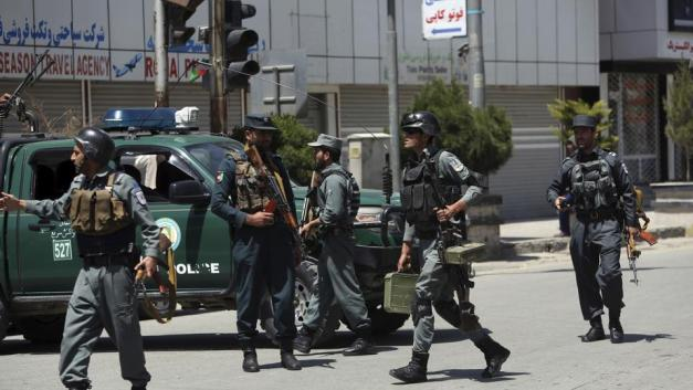 Afghanistan,Indian killed in Kabul,Kabul