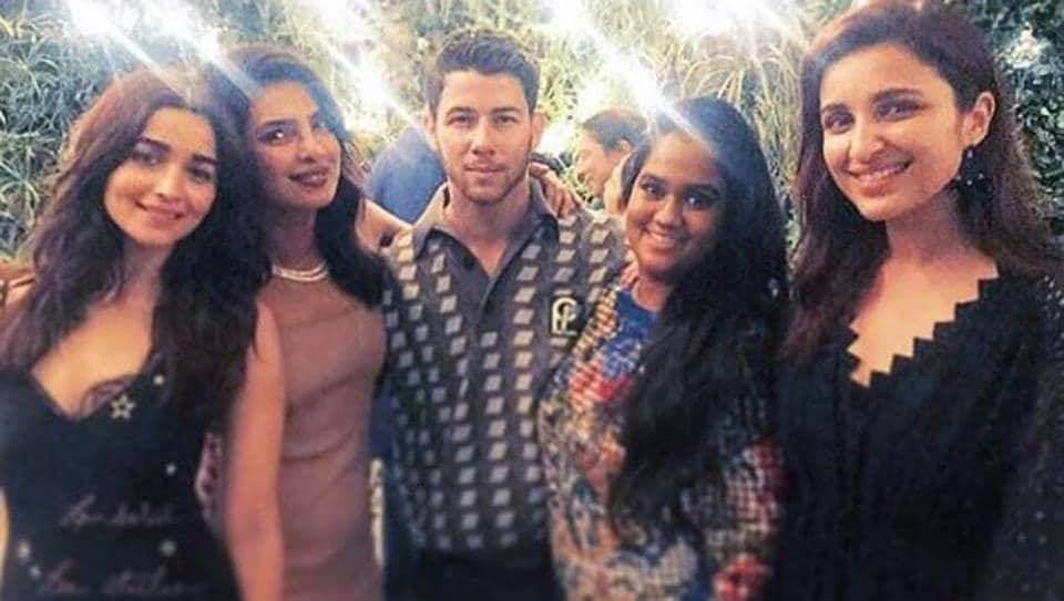 Image result for Nick Jonas and Priyanka Chopra