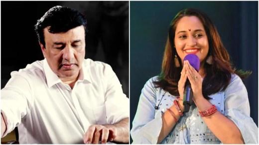 Shweta Pandit,Anu Malik,MeToo