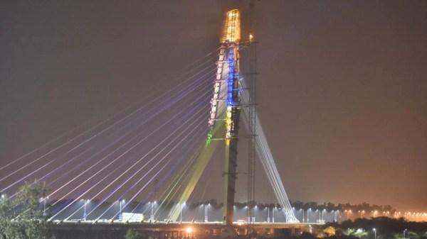 Flipboard: Delhi's iconic Signature Bridge opens today: 5 ...