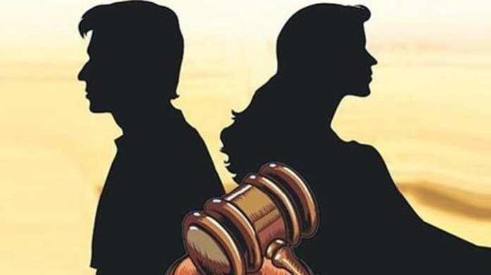 Image result for wife husband divorce