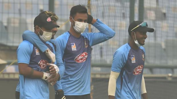 Image result for bangladesh players vomiting during match