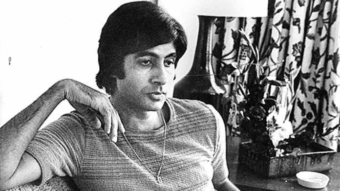 50 years of Amitabh Bachchan: Here are Bollywood's Shahenshah's top 10 stylish on... 1