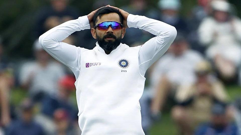 Virat Kohli picks his favourite commentator