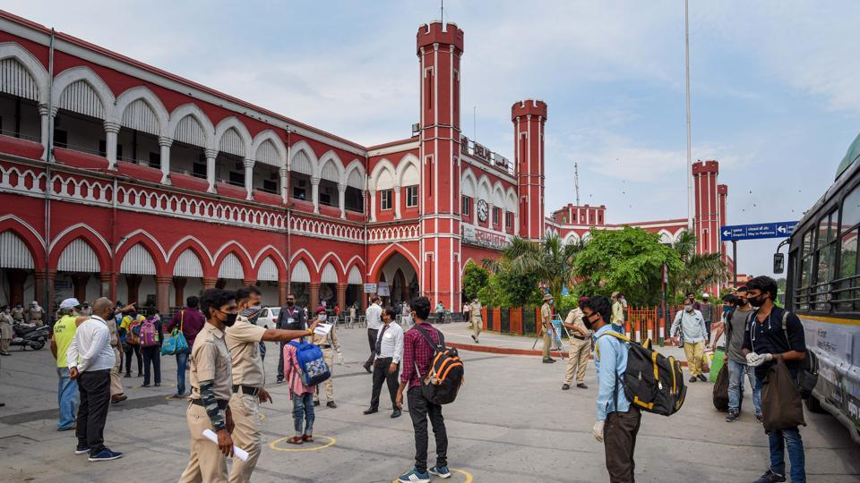 Railways says all tickets booked for travel on or before June 30 cancelled; Shramik, special trains remain unaffected