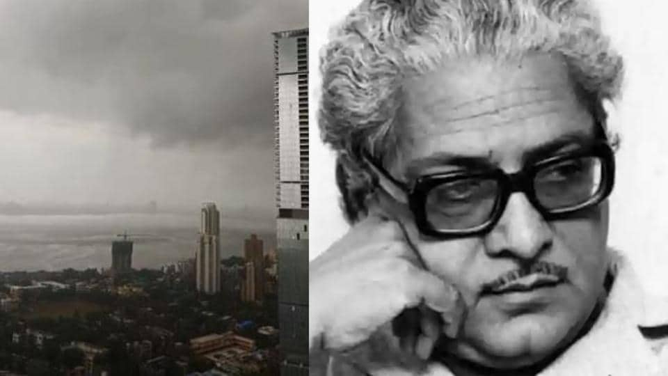 Here's the stunning view from Anushka Sharma's home, Basu Chatterjee's funeral held in Mumbai – bollywood