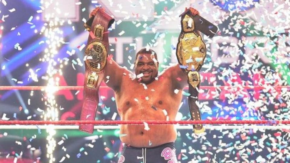 WWE NXT Great American Bash: Keith Lee becomes 'Champ Champ', Adam Cole's 403-day title comes to an end – other sports