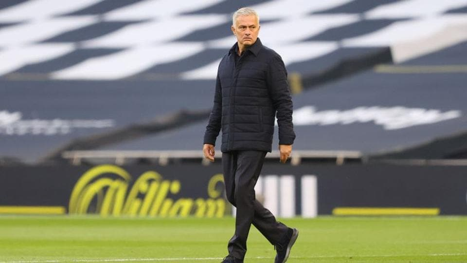 Spurs boss Jose Mourinho criticises FA over Dier ban – football
