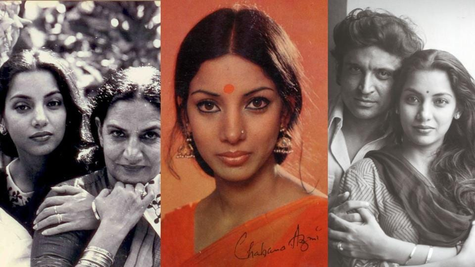 Happy Birthday Shabana Azmi: Rare photos and unknown insights of the 70-year-previous actor, social activist – fashion and trends